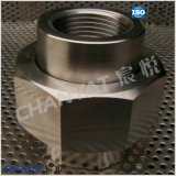 BS3799 Steel Screwed Union A182 (S31727, S32053)