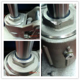 Camion di pallet idraulico di alta qualità 2t
