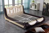 A016 mittleres Eatern Entwurfs-Speicher-Bett