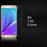 De aangemaakte Beschermer van het Scherm van het Glas voor Nota 5 van Samsung