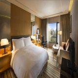 Excellent métier et meubles uniques d'hôtel d'ensemble de chambre à coucher de conception