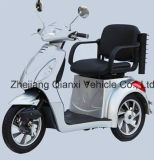 500W Electric Tri-Wheel Scooter/Three-Wheel Mobility Electric Scooter (ST095)