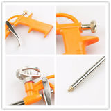Pistola de la construcción para el arma de la espuma de poliuretano de la espuma