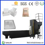 Fabricante da máquina do Pre-Expansor do grupo do EPS do Styrofoam de China