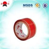 Impreso colorido de encargo de la cinta adhesiva de embalaje