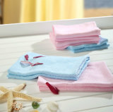 100%Bamboo Fiber Natural Antibacterial Breathable Baby Blanket