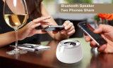 Draagbare Spreker Bluetooth voor de Mobiele Hands-Free Vraag van de Telefoon (ID6008)