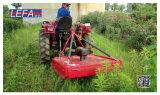Type du Brésil coupeur d'herbe de tracteur pour de petits tracteurs