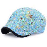 Sombrero lleno del casquillo de señora IVY de la impresión de la manera