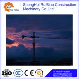 China-Hersteller-Aufbau CER Certifiedtower Kran
