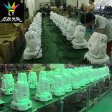 60W LED 광속 이동하는 맨 위 빛