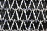 Сбалансированные конвейерные нержавеющей стали Weave