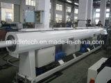 Linha equipamento da extrusão da tubulação de fonte de água do PE
