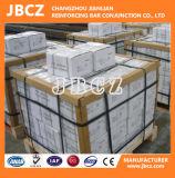 40 milímetros Equipamento de construção de Listagem Rebar do acoplador