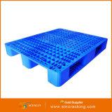 2/4 plástico de la manera/plataforma euro estándar de acero del tamaño de América de la caja de plataforma