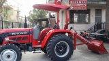 4WD 50HP Fertigung des Bauernhof-landwirtschaftlichen Traktors mit CER für Osteuropa