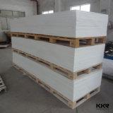 Strato di superficie solido acrilico modificato pietra artificiale di Kingkonree