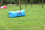 速く膨脹可能なLaybagの寝袋の空気スリープキャンプのソファーベッド