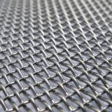 Tissu de fil d'acier inoxydable d'approvisionnement d'usine d'OIN de la Chine