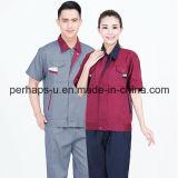 Usura uniforme di funzionamento unisex utile del lavoro di estate di buona qualità