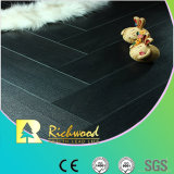 12.3mm E0 AC4 Embossed Hickory Waterproof Stratifié Floor