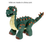 Chiffre animal personnalisé par qualité jouets de PVC pour le cadeau promotionnel