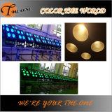 テレビのスタジオ装置LEDの聴衆ライト
