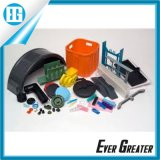 Stampaggio ad iniezione di plastica di alta qualità DIY con varia figura
