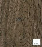 Изготовление оптовой продажи бумаги зерна Китая деревянное