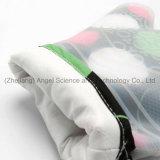 Перчатка выдвиженческого силикона праздника теплая & длинняя перчатка Sg25