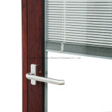 Aluminium induit par balcon Windows coulissant de Feelingtop et portes (FT-D120/190)