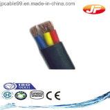 Fio elétrico de construção (H07RN) - 2