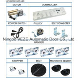 Sistema de puerta automático con fotocélula (VZ-195B)