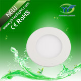 6W Ceiling Lighting met RoHS Ce SAA UL