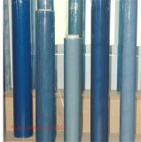 PVC trasparente rotoli di plastica