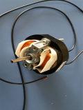 Calentador eléctrico sombreado del ventilador del motor de poste