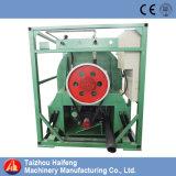 De Apparatuur van de wasserij/de Volledige Wasmachine Extractor/Xgq-120kg van de Wasserij van de Structuur van de Schok van de Opschorting