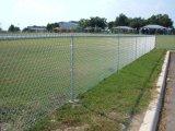 溶接された金網の塀のパネル、PVCは溶接された塀のパネル、粉によってに塗られた塀のパネル、錬鉄の塀のパネル塗った