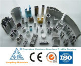 Het Profiel Aluminum Extrusion Company van het aluminium