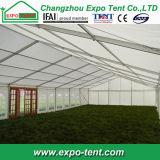 Hochzeits-Zelt mit haltbarem Aluminiumlegierung-Rahmen für Verkauf
