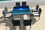 Bancada da tabela da praia do beira-mar