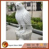 정원 옥외 훈장을%s 자연적인 화강암 또는 대리석에 의하여 새겨지는 돌 숫자 또는 동물 동상 또는 조각품