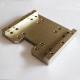 Изготовленный на заказ CNC точности часть металла подвергая механической обработке, поворачивать & филировать