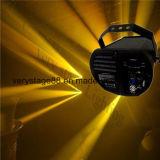 고성능 스나이퍼 198W 5r DJ는 다중 효력 Luminaire, 광속 스캐너 Laser 시뮬레이터 단계 빛을