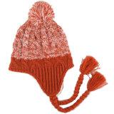 Os chapéus do Beanie do costume POM Earflap vendem por atacado