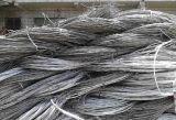 최고 판매 청결한 알루미늄 작은 조각 철사 6063 99.5%Min, 99.7%Min