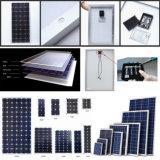 Панель конкурентоспособной цены 100W Mono солнечная PV солнечная