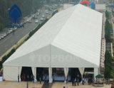 Tela incatramata impermeabile laminata PVC per la tenda Tb022