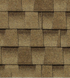 二重Layer Asphalt ShinglesかRoof Tile