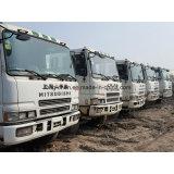 Verwendeter Mitsubishi-Durchfahrt-Mischer-LKW